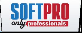 Веб-студия «Софт-Про». Логотип