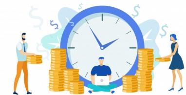 Soft-pro ERP платежный календарь